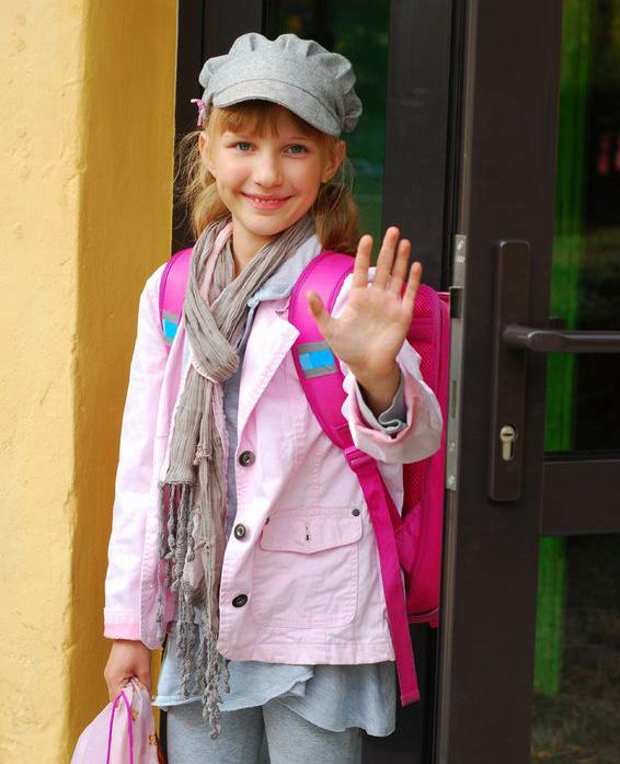 Lisa stellt die Adalbert-Stifter-Gemeinschaftsschule vor