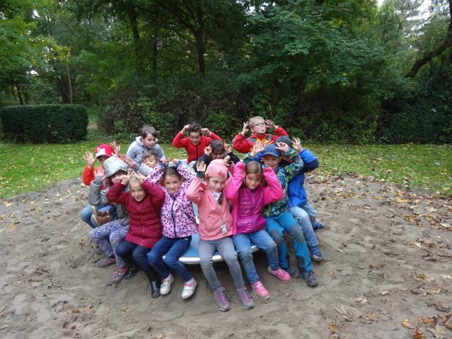 Projekttage ASG Grundschule